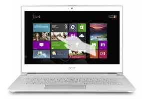 Acer Ultrabook S7 - is a very sleek Windows machine