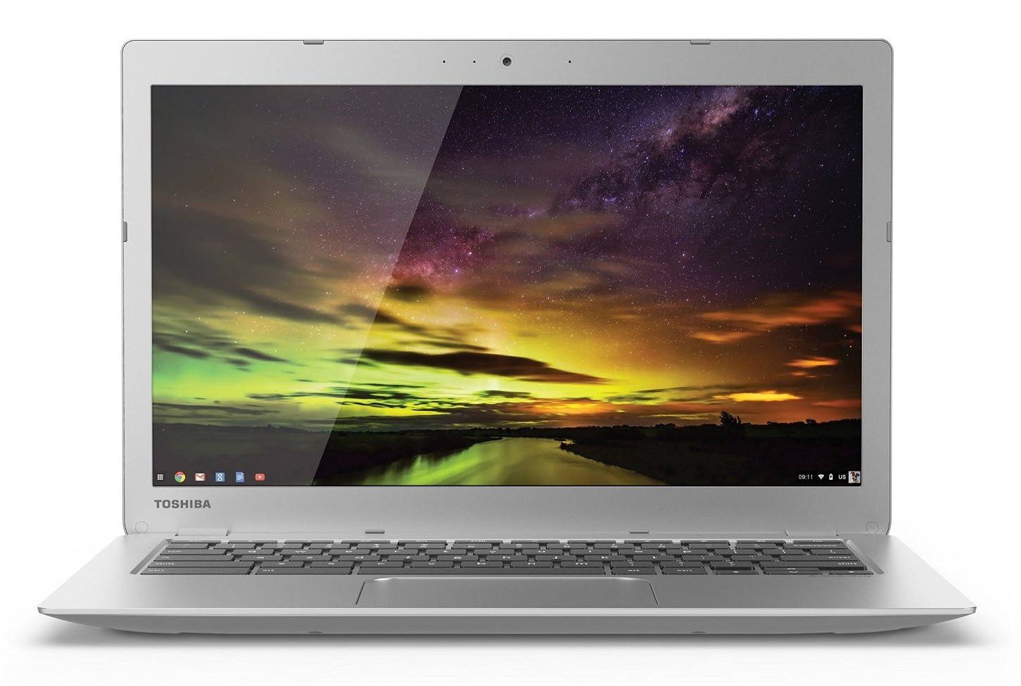 Toshiba Chromebook 2 Full HD IPS Review