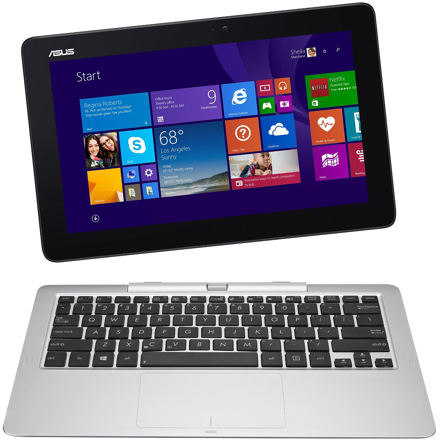 Best Laptops 2015