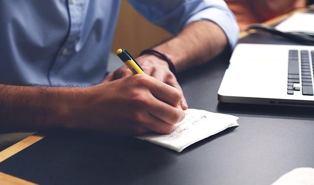 writing-laptop