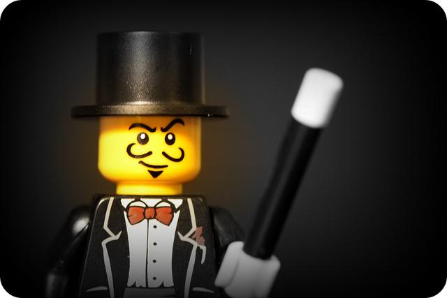 lego-magician