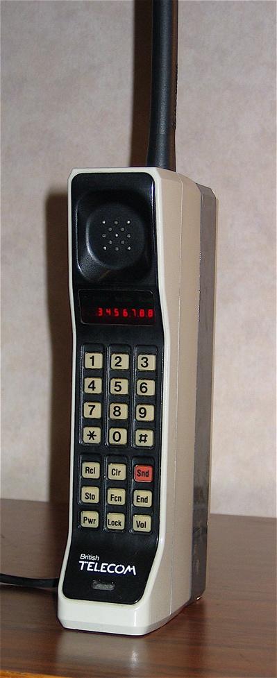 DynaTAC8000X