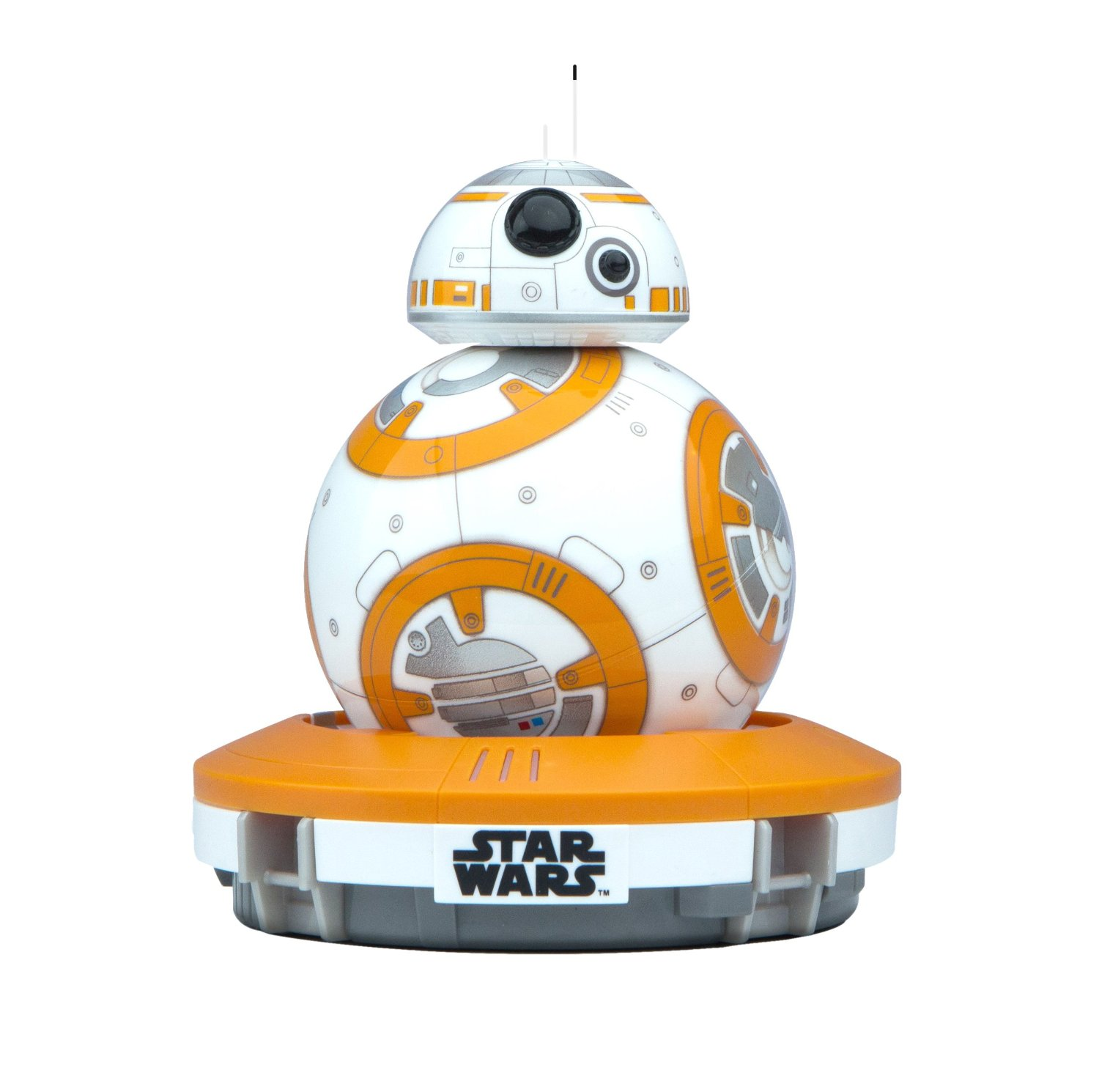 Own a Star-Wars Robot – your own BB-8 Droid